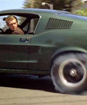 World-Famous Ford Mustang Driven By Steve McQueen Sells For Millions