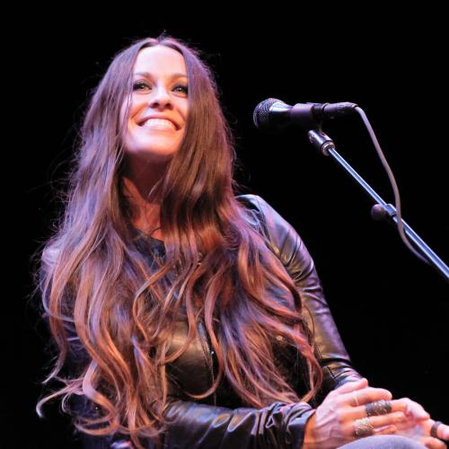 Alanis Morissette Is Coming To Australia!