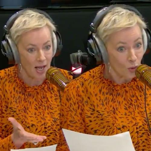 """""""The System Is Broken"""": Amanda Keller On The Difficulties Of School Holidays"""