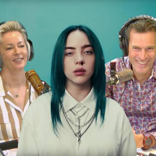 The Aussie Connection In Billie Eilish's Grammy Winning Song, Bad Guy