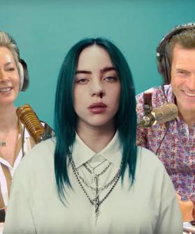 The Aussie Connection In Billie Eilish's Grammy Winning Song, Bad Guy