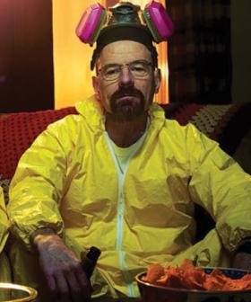 Sydney's New 'Breaking Bad' Cocktail Bar Will Let You Be Walter White