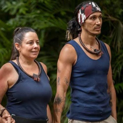 Cosentino On Life As A Vegetarian On 'I'm A Celebrity, Get Me Out Of Here'