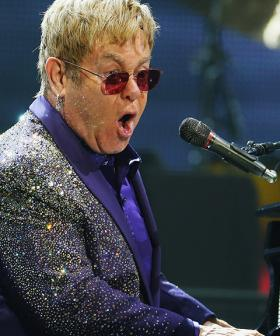 Elton John's Show Cancelled Mid-Performance