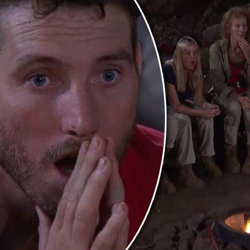 'I'm A Celebrity' Contestants Left In Tears After Learning Of Kobe Bryant's Death