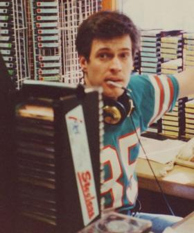 EXPOSED: Brendan 'Jonesy' Jones' Secret Radio Tapes