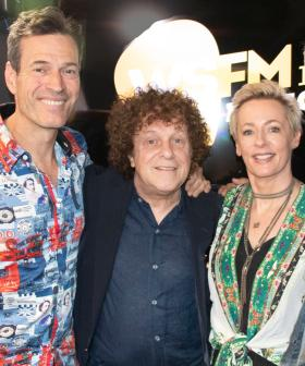 Leo Sayer And John Waters Join Forces For Bushfire Relief Concert 'FireAid 2020'