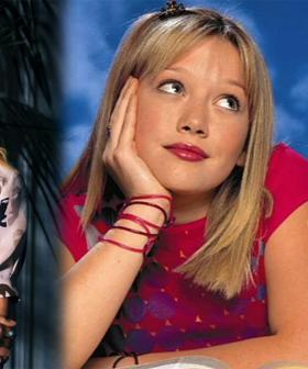 Production For The Lizzie McGuire Reboot Has Been Put On Hold