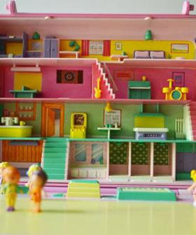 Got Polly Pockets In Your Garage? You Could Make Serious Bank