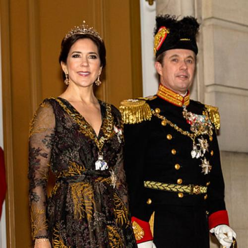 Aussie Crown Princess Mary of Denmark In Hot Water Over Hidden Purchase