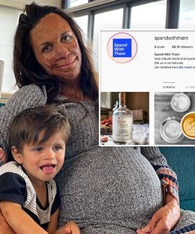 'Spend With Them': Turia Pitt's Inspirational New Initiative To Help Bushfire-Affected Businesses