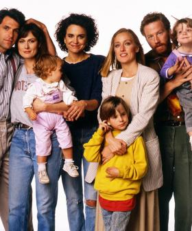 Cast Of 80s Series 'Thirtysomething' Is Reuniting For A Reboot