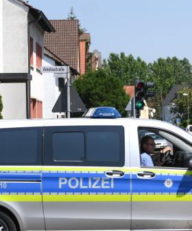 Police Reporting Eight People Have Been Killed In Germany Shootings