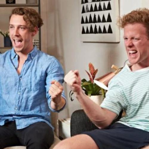 The REAL Reason Why Adam & Symon Left Gogglebox Australia