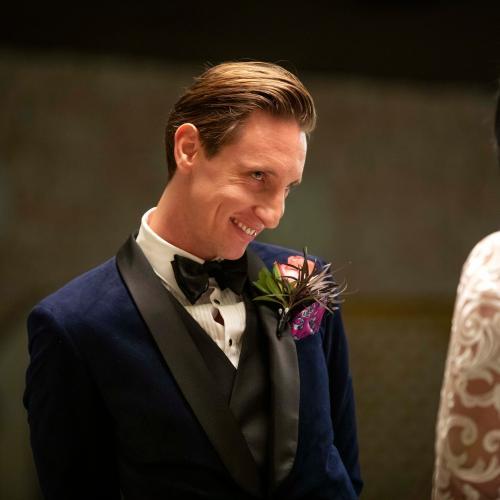Top 8 AWKWARD Wedding Photos From MAFS