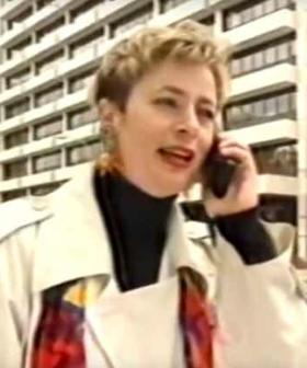 Amanda Keller's MORTIFYING Audition For 'Beyond 2000'