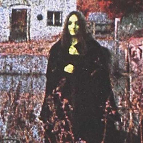 """""""Freezing Cold"""": Black Sabbath Cover Art Model Recalls Photo Shoot"""