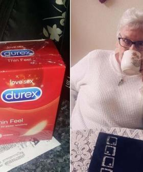 Nan Buys 30-Pack Of Condoms Thinking They're Tea Bags