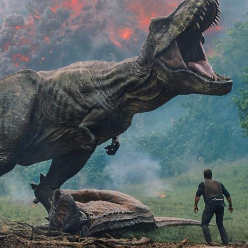 """Got it"": Jurassic World 3 Director Confirms Someone's Random Guess At Official Title"