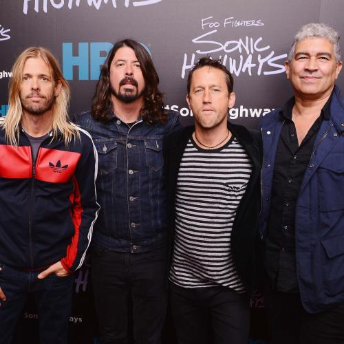 Foo Fighters, Carole King & Tina Turner Among 2021 Rock Hall Of Fame Noms