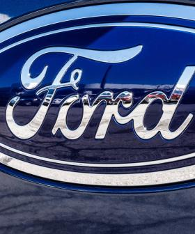 Ford Weighs In Over Holden Axing, Says It's 'Committed To Australia'