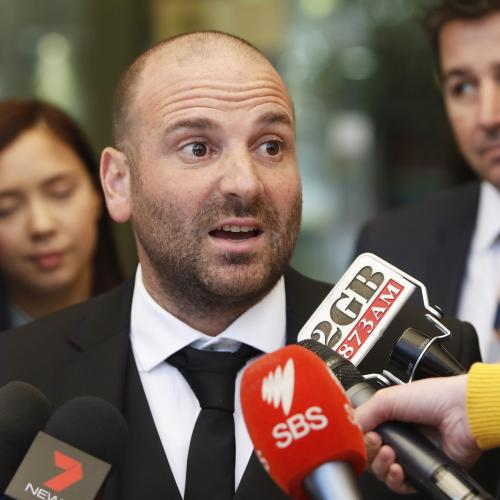 George Calombaris Takes Voluntary Administration