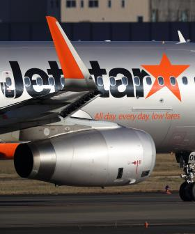 Jetstar Cancels More Than 40 Flights After 250 Staff Strike Across The Country