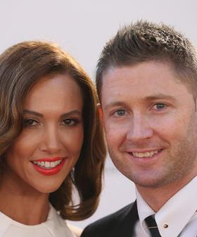 Michael Clarke And Wife Kyly To Divorce After Seven Years Of Marriage