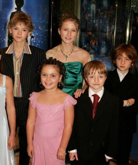 Child Star From 'Nanny McPhee' Dies At 25