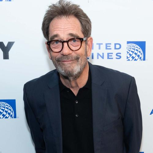 Huey Lewis Has A New Album... But Won't Ever Be Able To Listen To It