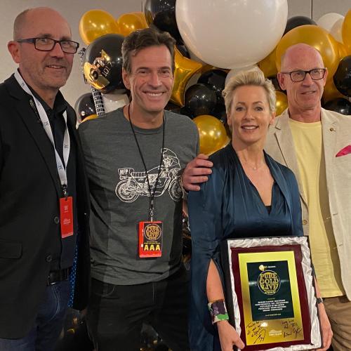 WSFM's Pure Gold Live Raises $100,000 For Bushfire Relief