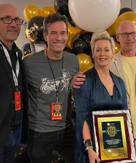 WSFM's Pure Gold Live Raises $100,000 For Bushfire Relief