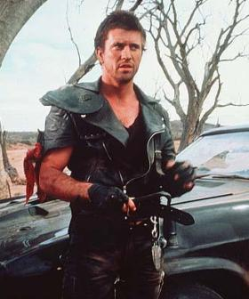 The Original Mad Max Interceptor Is For Sale