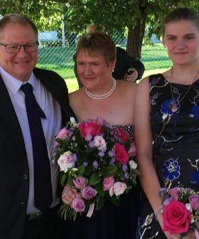 Australian Mum Wakes From Coma Months After NZ Eruption