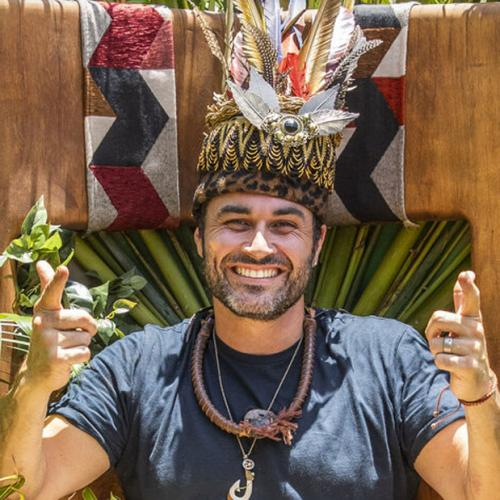 """I Haven't Weighed That Since I Was 18"": Miguel Maestre's Incredible Weight Loss On 'I'm A Celebrity'"