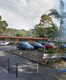 NSW School BANS Parents From Entering Their Grounds