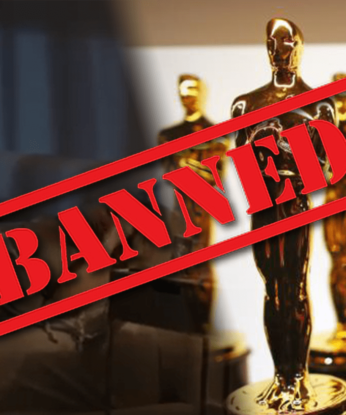 Pregnancy Ad BANNED From Being Shown During The Oscars For