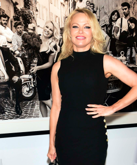 Pamela Anderson Breaks Up With Her Husband 12 Days After They Got Married