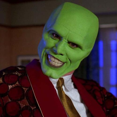 Jim Carrey Keen To Do A Mask Sequel... On One Condition