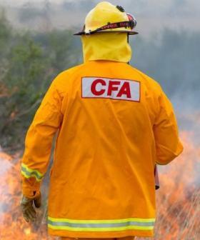 CFA Left Stunned As Equipment Used In Recent Bushfires Is Stolen