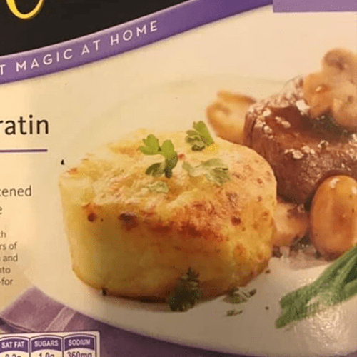 People Have Gone Berserk Over These New Potato Bakes From ALDI