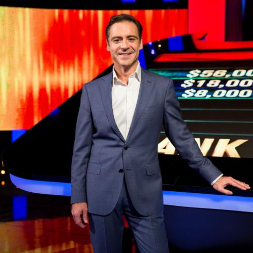 Channel 7 Announce That New Spin-Off Of 'The Chase' Is Coming