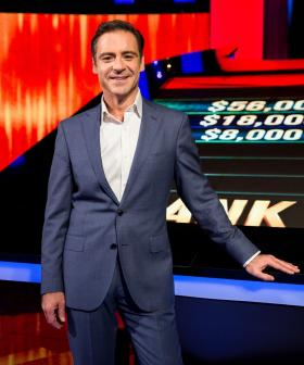 Andrew O'Keefe Speaks Out As Channel 7 Suspends Production On The Chase