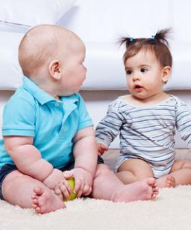 New Research Has Revealed Exactly How A Baby Gender Is Really Decided