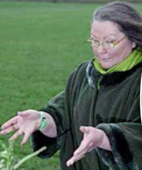 """It's Written In The Spears"": Fortune Teller Uses Asparagus To Predict Future Events"