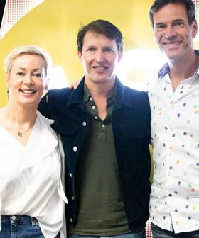James Blunt Opens Up About His Father's Devastating Health Battle