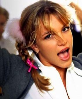 Britney Spears Has Been Hospitalised After Accident