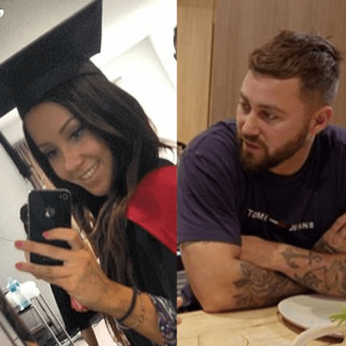 Married At First Sight's Josh Hints That Cathy Is An Actress On Instagram