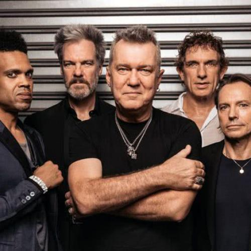 Aussie Bushfires The Backdrop Of Cold Chisel's New Music Clip