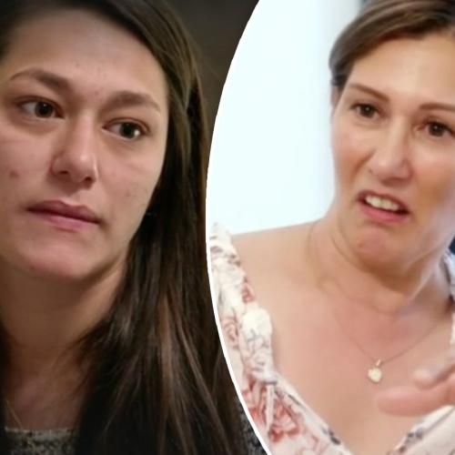 """You Can't Continue"": Connie's Mother Rina Urges Her To Leave Married At First Sight"